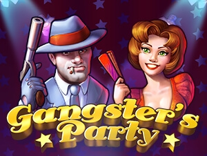 Gangster's Party 2